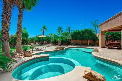 La Quinta Single Family Home For Sale: 80350 Via Castellana