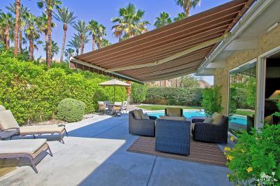 Rancho Mirage Single Family Home For Sale: 71355 Halgar Road