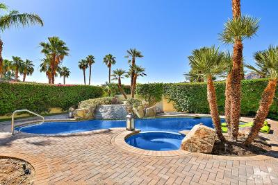 La Quinta CA Single Family Home For Sale: $895,000
