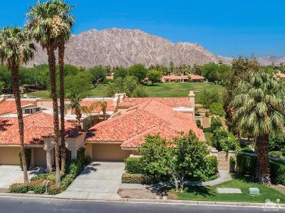 La Quinta Condo/Townhouse For Sale: 55143 Southern Hills