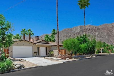 La Quinta Single Family Home For Sale: 77625 Calle Hidalgo