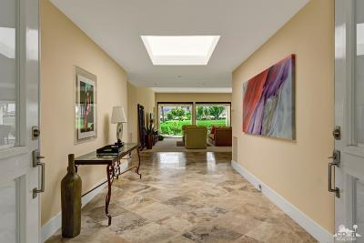 Rancho Mirage Single Family Home For Sale: 5 Lafayette Drive