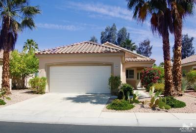 Palm Desert Single Family Home Contingent: 78694 Hampshire Avenue