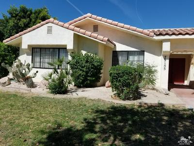 Bermuda Dunes Single Family Home For Sale: 79155 Starlight Lane