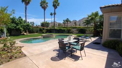 Indian Wells C.C. Single Family Home For Sale: 45050 Casas De Mariposa