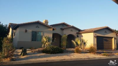 Indio Single Family Home For Sale: 82538 Doolittle Road