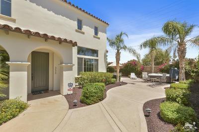 Palm Springs Condo/Townhouse For Sale: 354 Terra Vita
