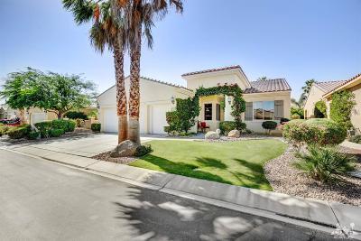 Indio Single Family Home For Sale: 81626 West Avenida Sombra