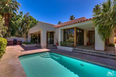 Rancho Mirage Single Family Home For Sale: 4 Vista Loma Drive