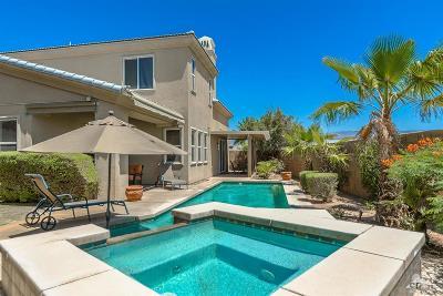 Indio Single Family Home For Sale: 39616 Dali Drive South