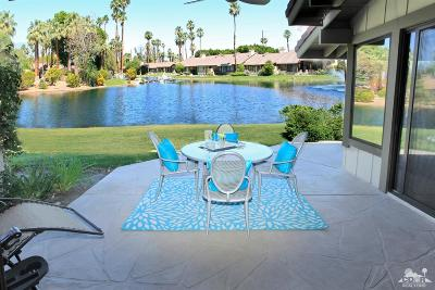Palm Desert CA Condo/Townhouse For Sale: $497,000