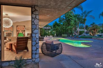 Rancho Mirage Single Family Home For Sale: 12 Sussex Court