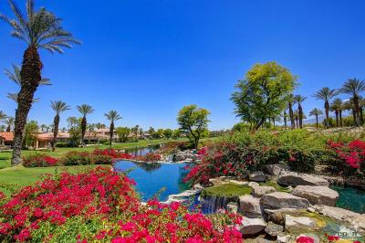 Palm Desert Condo/Townhouse For Sale: 521 Red Arrow Trail