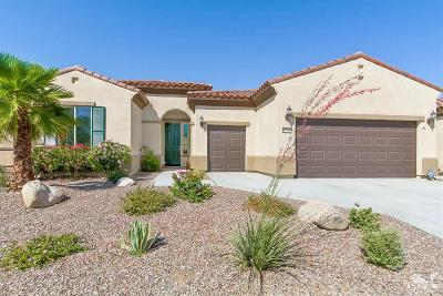 Sun City Shadow Hills Single Family Home For Sale: 81112 Camino Lampazos