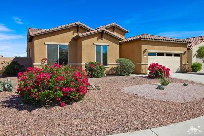 Indio Single Family Home For Sale: 38938 Camino Buendia