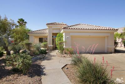 Palm Desert Single Family Home For Sale: 78941 Oasis Spring Lane