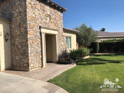 Indio Single Family Home For Sale: 80233 Bay Bridge Drive