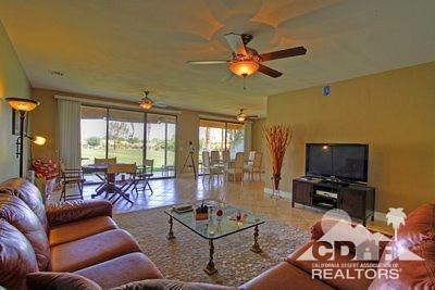 Bermuda Dunes Condo/Townhouse Contingent: 42450 Adams Street