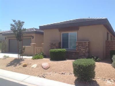 Palm Desert Single Family Home For Sale: 73929 Van Gogh Drive