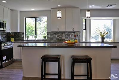 Palm Springs CA Single Family Home For Sale: $464,000