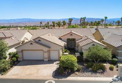 Palm Desert Single Family Home Contingent: 78234 Rainbow Drive