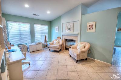 Indio Single Family Home For Sale: 83218 Antigua Drive
