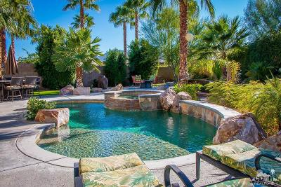 La Quinta Single Family Home For Sale: 81230 Agave Court