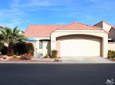 Palm Desert Condo/Townhouse For Sale: 76866 Morocco Road
