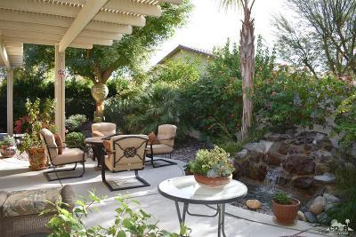 Indio Single Family Home For Sale: 80425 Avenida Santa Alicia