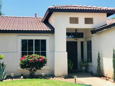 Indio Single Family Home For Sale: 48133 Calle Del Sol
