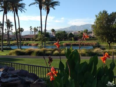 Palm Desert Single Family Home Contingent: 78516 Valley Vista Avenue