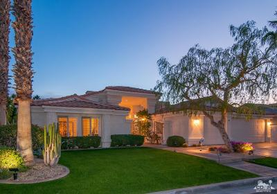 Palm Desert Single Family Home For Sale: 27 Covington Drive