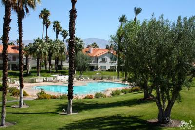 Desert Falls C.C., Desert Falls Estates, Desert Falls The Lin Condo/Townhouse For Sale: 223 Vista Royale Circle East