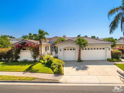 Rancho Mirage Single Family Home For Sale: 36 Victoria Falls Drive