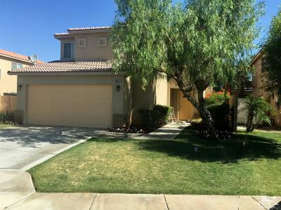 Indio Single Family Home For Sale: 83450 Tropical Whisper Court