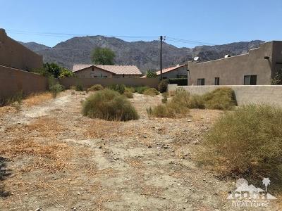 La Quinta Residential Lots & Land For Sale: Avenida Martinez