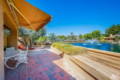 Palm Desert Single Family Home For Sale: 44329 Capri Court