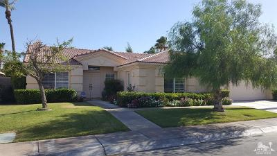 Indio Single Family Home For Sale: 82409 Astaire Avenue