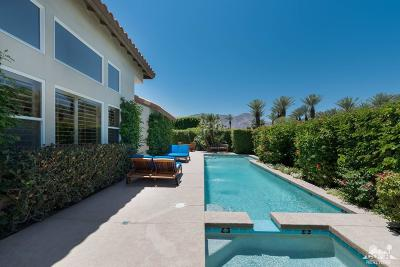 Rancho La Quinta CC Single Family Home Contingent: 48585 Capistrano Way