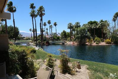 Palm Desert Condo/Townhouse For Sale: 41 Ponderosa Circle