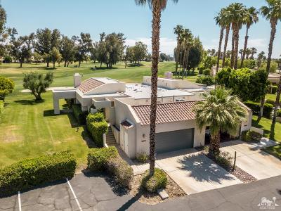Rancho Mirage Condo/Townhouse For Sale: 32 Mission Court