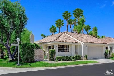 Palm Desert Single Family Home For Sale: 77785 Saint Augustine Drive