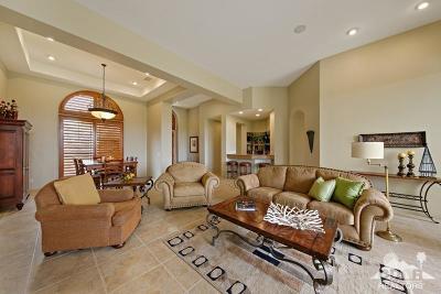 La Quinta Single Family Home For Sale: 55722 Brae Burn