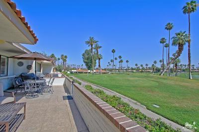 Rancho Las Palmas C. Condo/Townhouse Contingent: 140 Avenida Las Palmas