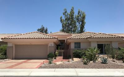 Palm Desert Single Family Home For Sale: 78720 Links Drive