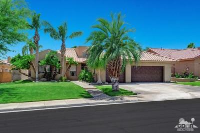 Palm Desert Single Family Home For Sale: 77543 Malone Circle