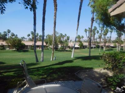 Palm Desert Condo/Townhouse Contingent: 76668 Chrysanthemum Way