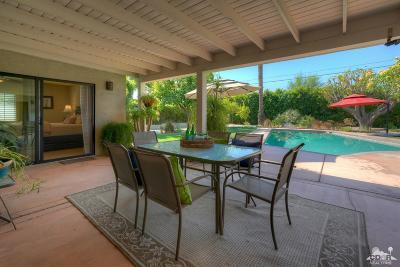 Palm Desert Single Family Home For Sale: 74465 Old Prospector Trail