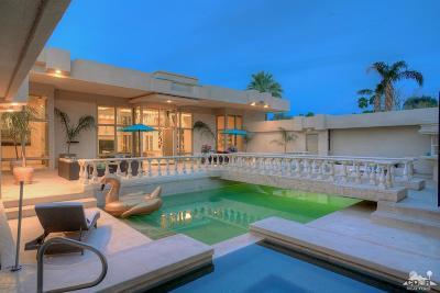 Palm Desert Single Family Home Contingent: 38430 Zanzibar Drive East