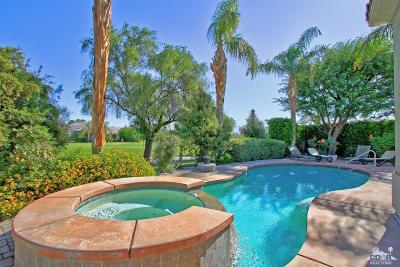 Rancho Mirage Single Family Home For Sale: 55 Calle Del Norte